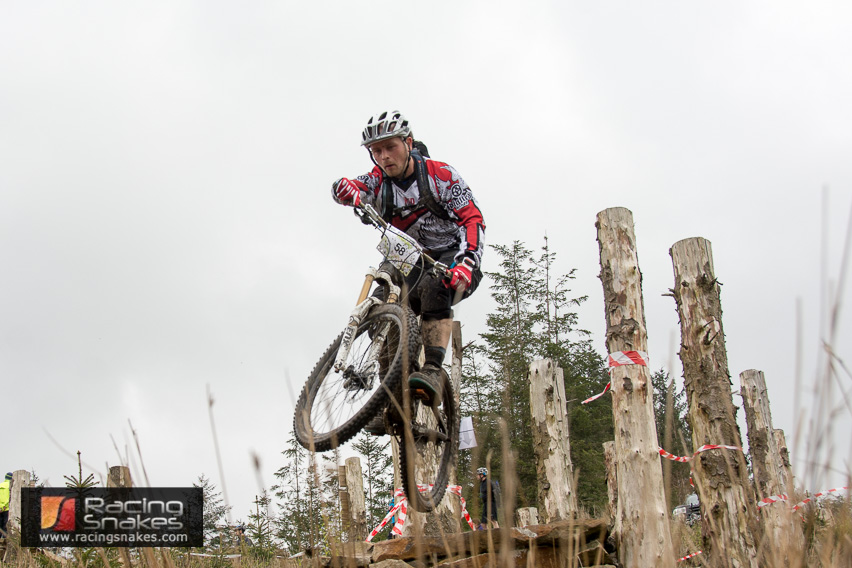 Escape to Gisburn Mountain Bike Enduro photos