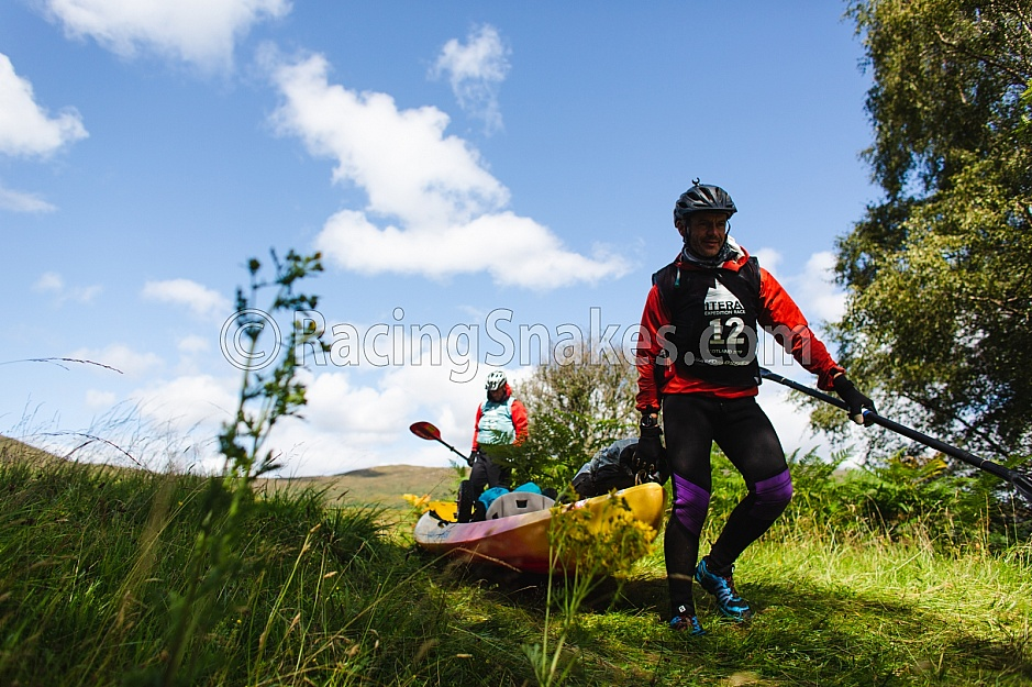 ITERA Expedition Race 2019