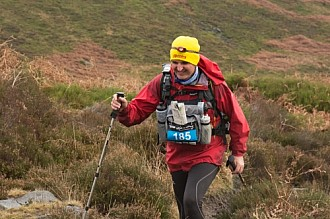 The Montane Spine and Challenger Events 2016
