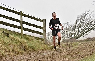 Black Combe Fell Race 2016