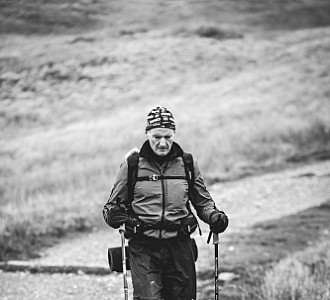 Montane Spine Race 2019 - Day 2