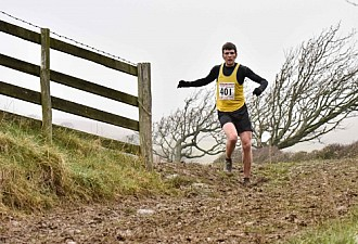 Black Combe Fell Race