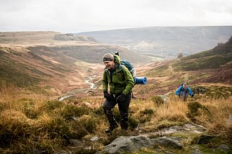 The Spine Race Selection