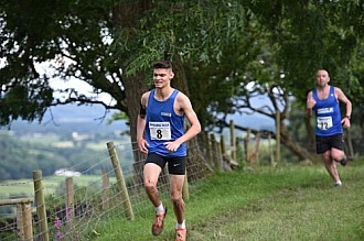 The Druid Fell Race 13th July 2016