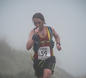 Alwinton 3 Tops Fell Race