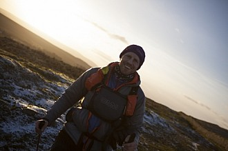 Montane Spine Race 2019 Day 5