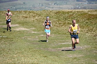 Moel Elio Fell Race 2016
