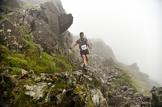 The Lakes Ultra  - Sky Running