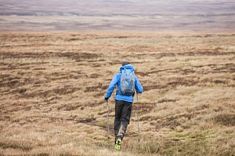 Montane Spine Race Day 3