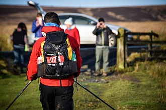 The Spine Race Day 5 2016