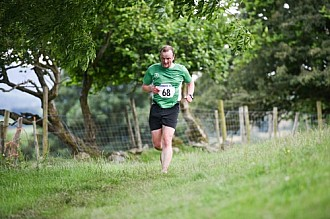 the druid fell race 13th jily 2016