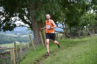 The Druid Fellrace 13th July 2016