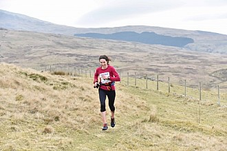 Race Yr Aran 2016