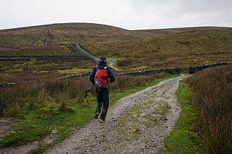 Spine Race and Spine Challenger Day 2 images