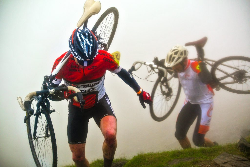 Three peaks cyclocross events photos