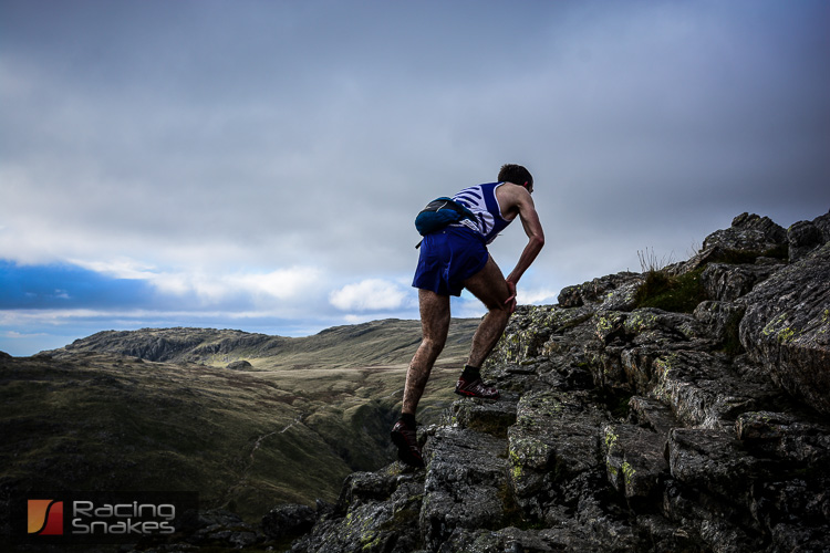 langdale fell race photos