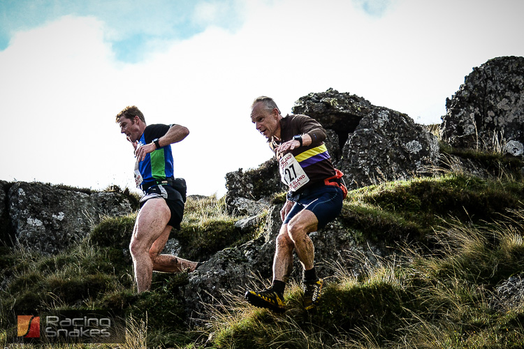 langdale horseshoe fell race