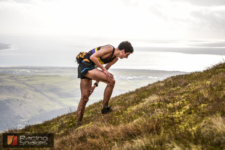 fell running photo