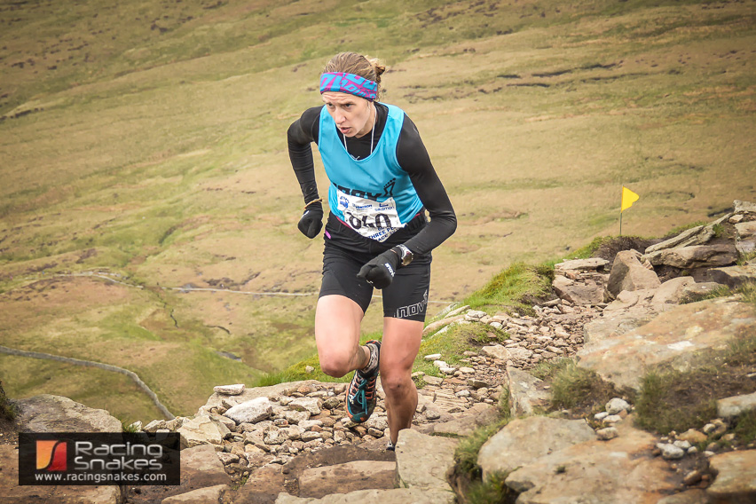 Victoria Wilkinson 2014 Ladies winner